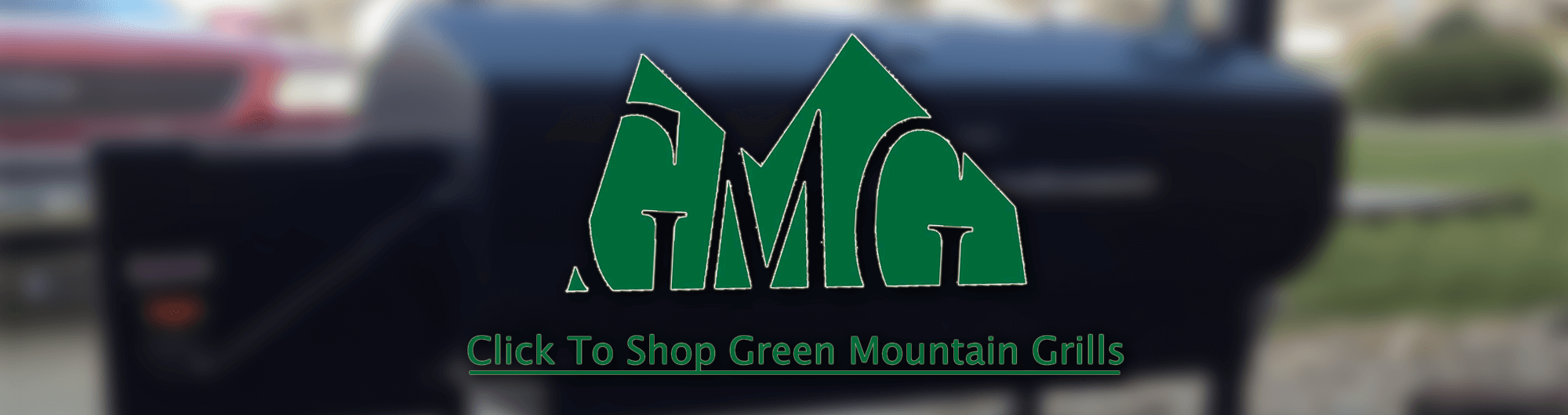 Buy Green Mountain Grills