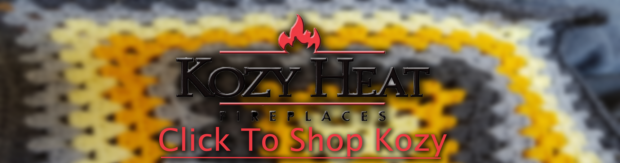 Kozy Heat Gas Inserts