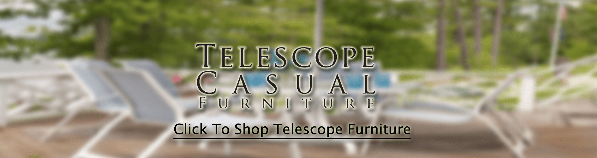 Buy Telescope Casual Furniture